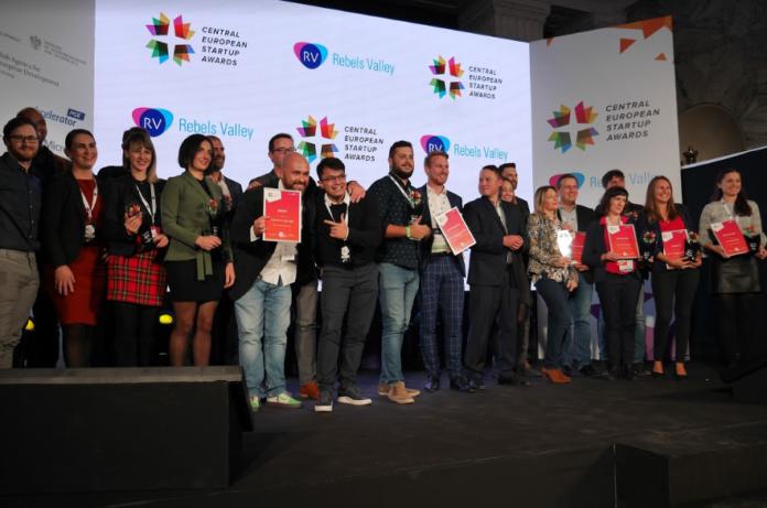 CESA-2018-Winners