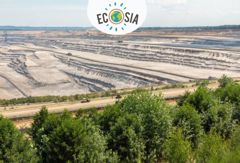 More than just a PR stunt: Tree-planting search engine Ecosia offers to buy Germany's Hambach Forest to save it from destruction | EU-Startups