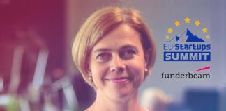 Funderbeam-Kaidi-EU-Startups-Summit