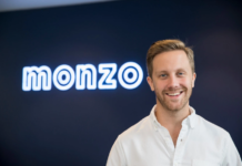 Monzo-founder
