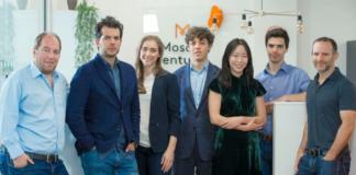 Mosaic-Ventures-Team