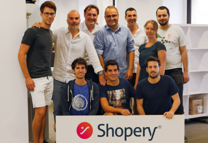 Shopery-team