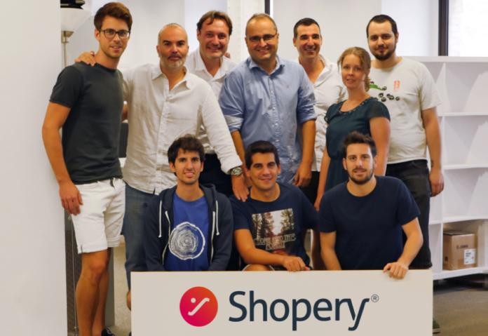Shopery-team
