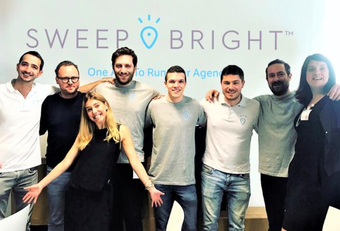SweepBright-team