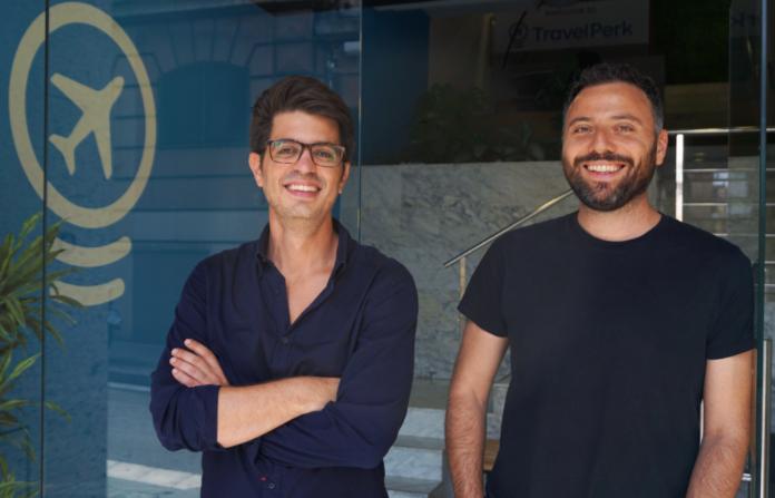 TravelPerk-founders
