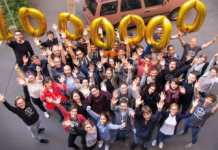 nebenan-team-milestone