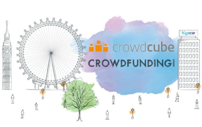 Crowdcube-funding