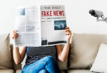 Fake-News-Data-Privacy