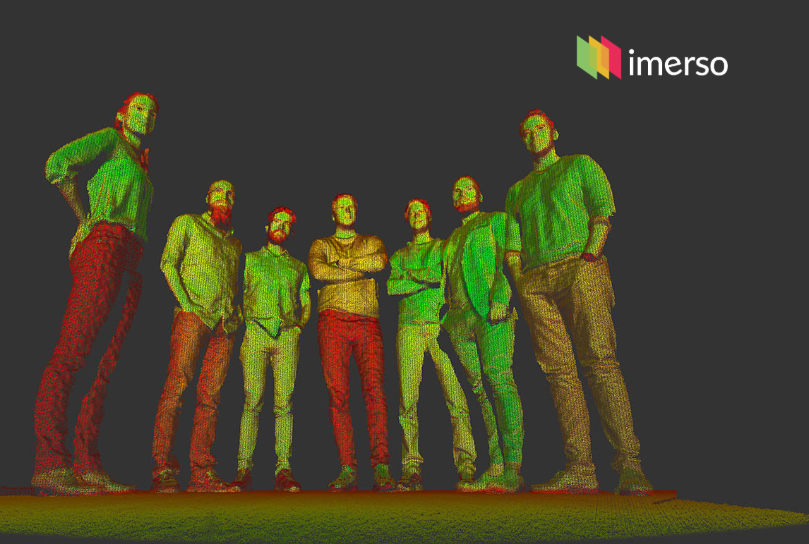 Construction tech startup Imerso closes €1 8 million seed