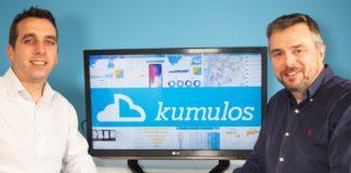 Kumulos - Mark and Bob