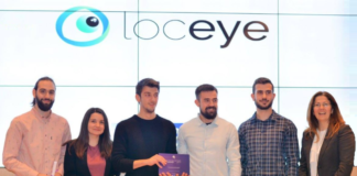 Loceye-team