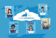 Openmineral-startup