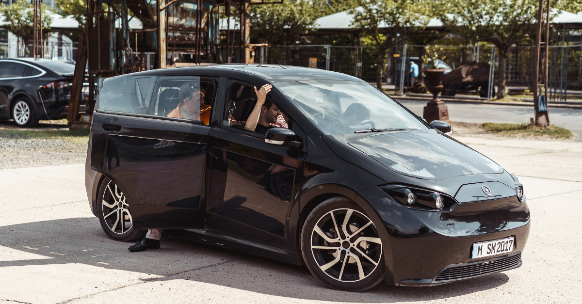 Electric Cars Are All The Rage But One Wonders How Much Difference They Really Make If Still Get Their Energy From Electricity That Comes Fossil
