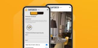 Cafedeco-startup