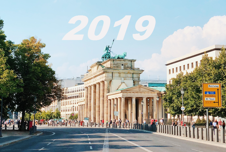 10 German startups to watch in 2019 | EU-Startups
