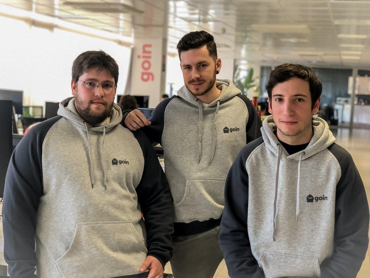 Spanish savings app Goin raises €2.2 million in 2019 to help millennials achieve their financial goals