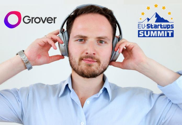 Grover-CEO-Michael Cassau
