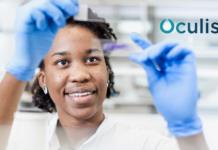 Oculis-startup