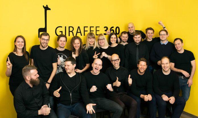 giraffe360