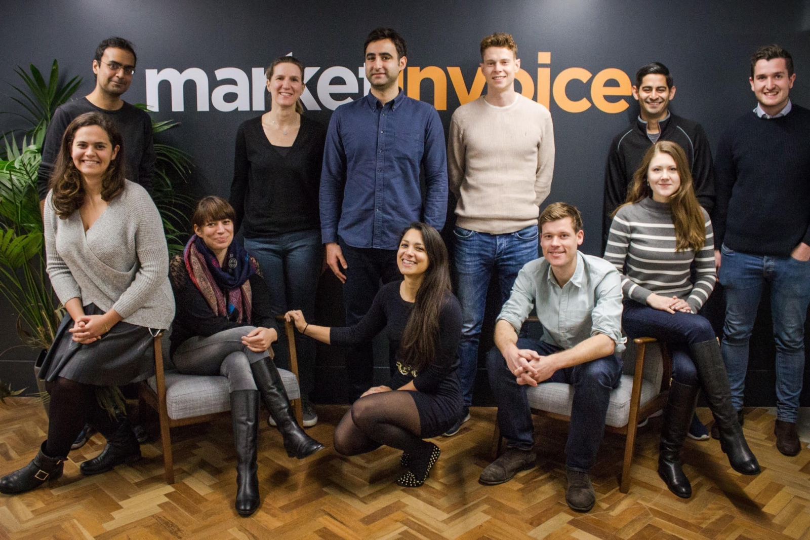 MarketInvoice secures €63 million in equity and debt funding for its invoice financing and business loan solutions