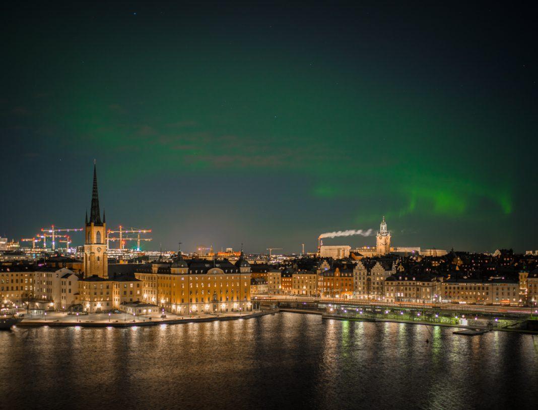 Stockholm's startup ecosystem at a glance