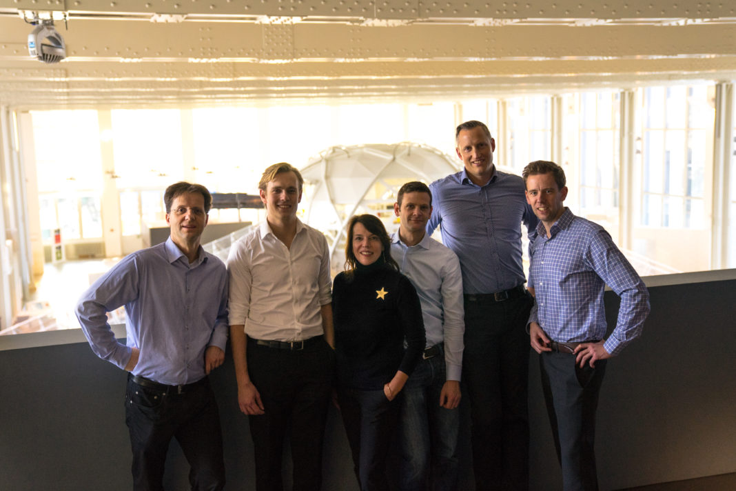btov Partners closes €80 million for its new Industrial Technologies Fund