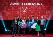 Infoshare-Awards
