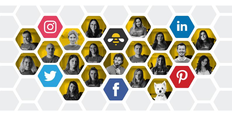SocialBee-Team