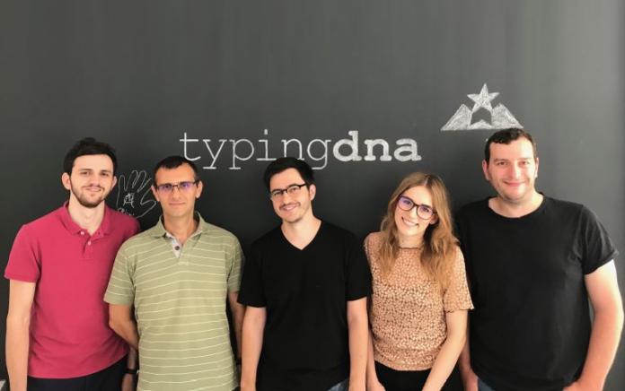 Typingdna-team