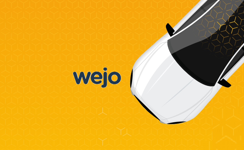 Connected car startup wejo raises €91 million in Series B