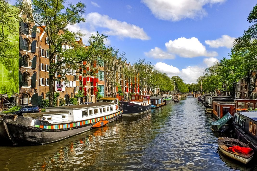 Amsterdam's startup ecosystem at a glance
