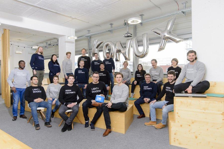 Munich-based IoT transportation startup KONUX raises €11 5