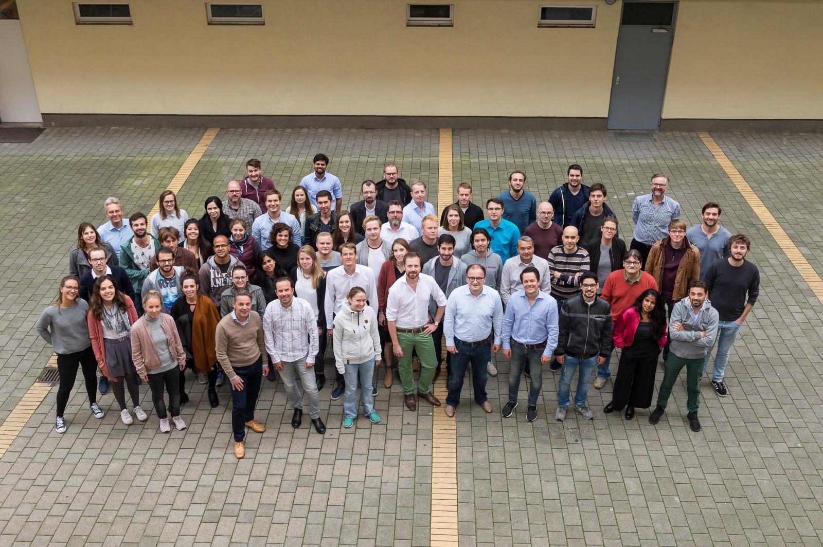 Berlin-based fintech startup Raisin announces €100 million funding round and €10 billion in deposits