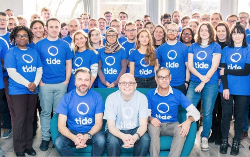 UK-based SME challenger bank Tide partners with Clearbank and wins €69 million grant