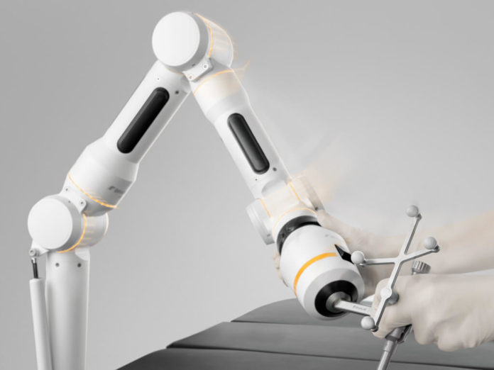 Cirq-Robotics-Revolutionary-Design