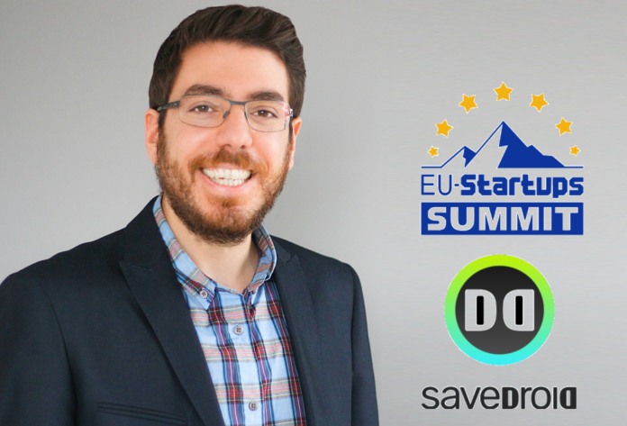 Savedroid-CEO