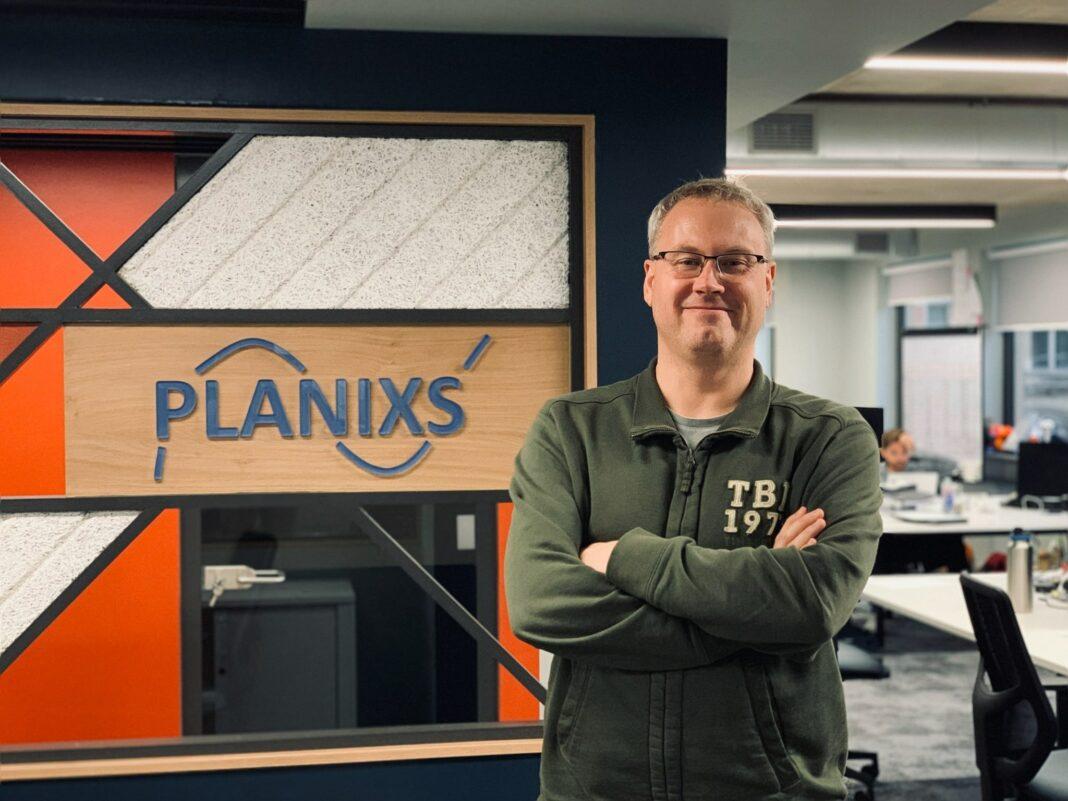 Manchester-based fintech startup Planixs raises €4 million