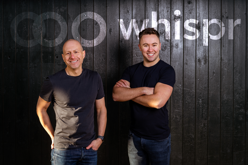 Copenhagen-based Whispr, an AI-based voice guidance startup for frontline workers, gains three major commercial contracts
