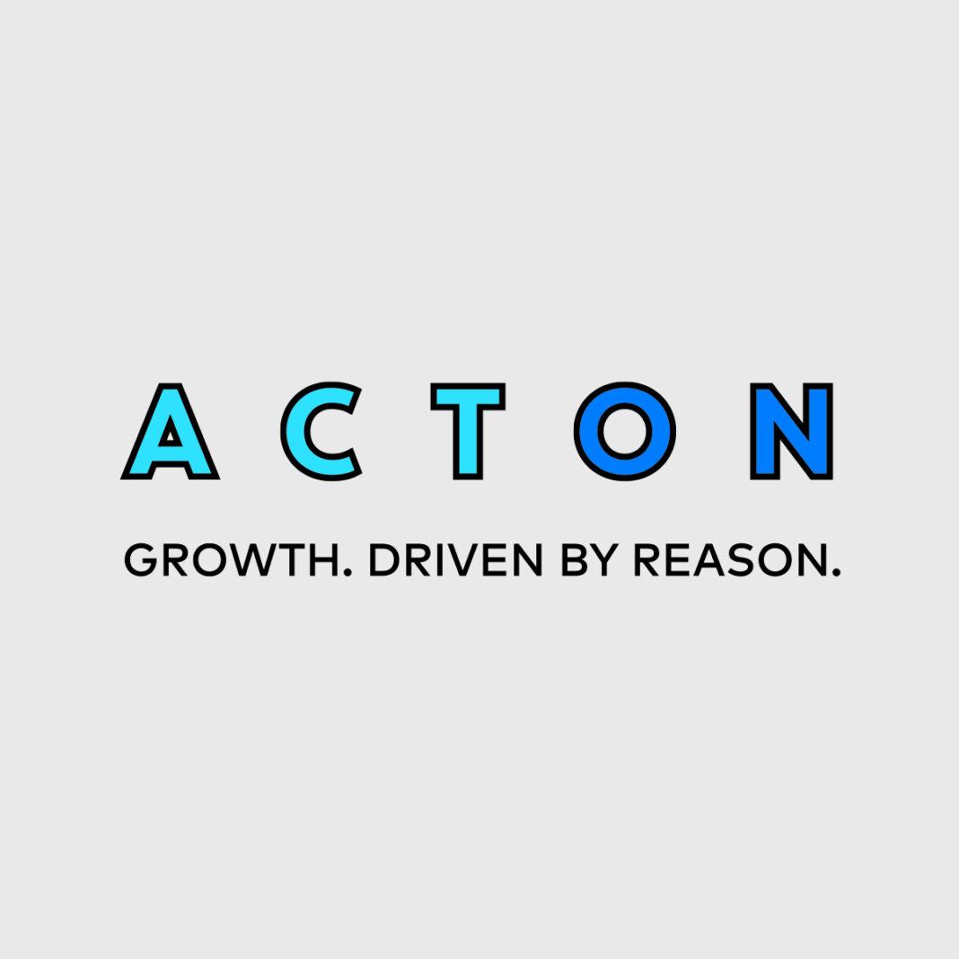 Acton Capital-Logo