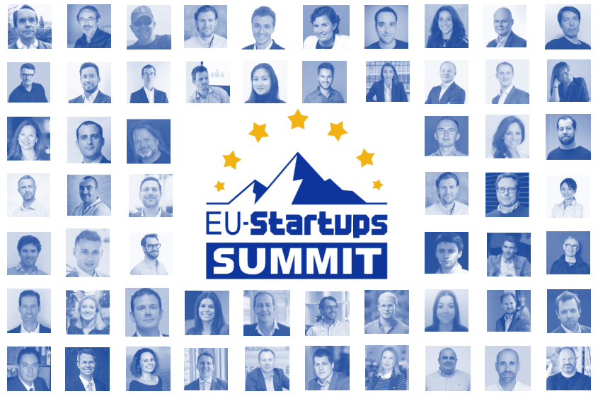 60+ awesome people you'll meet at this year's EU-Startups Summit