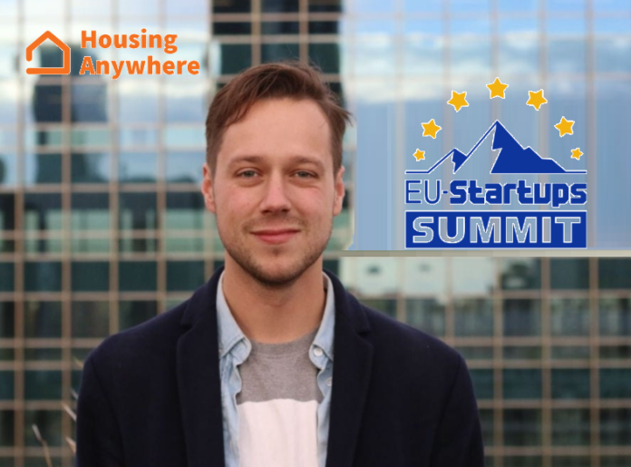 Housing-Anywhere-EU-Startups-Summit