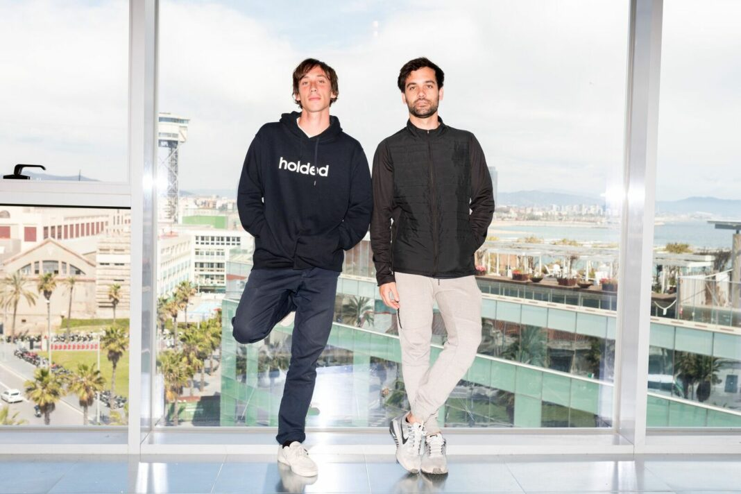 €120 million deal: Barcelona-based ERP & accounting platform Holded just got acquired by Oslo-based Visma Group