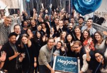 Heyjobs-team