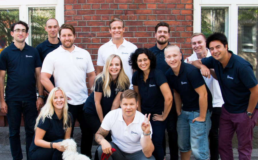 Finnish PropTech startup Kodit.io raises €12 million gives homeowners a stress-free way to quickly sell their homes for a fair price