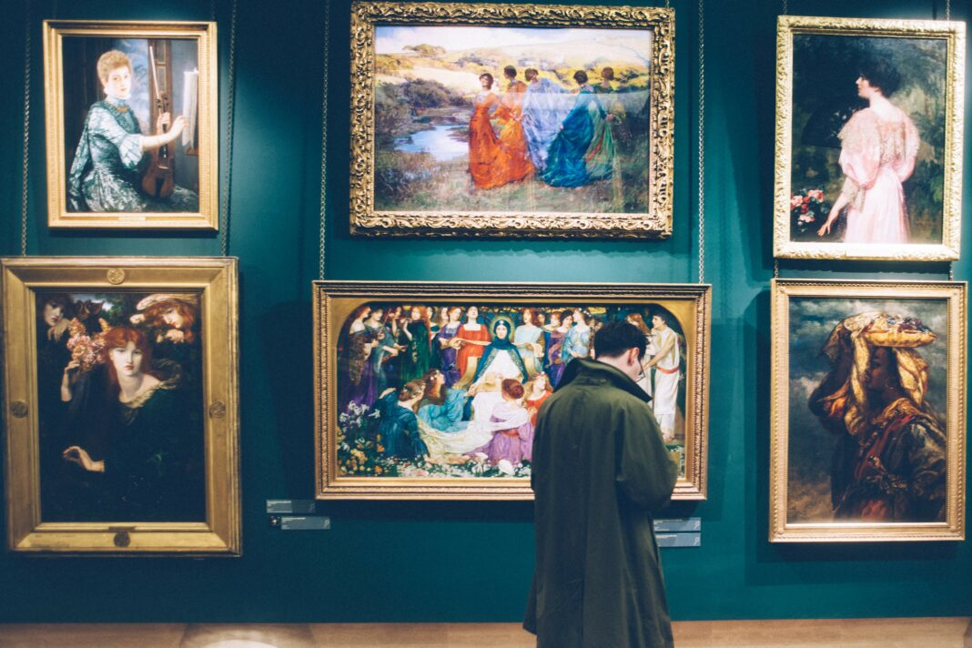 10 European art tech startups to look out for in 2019 | EU