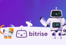 Bitrise-startup