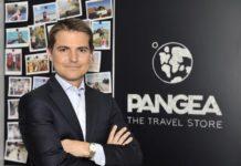 David Hernández fundador PANGEA