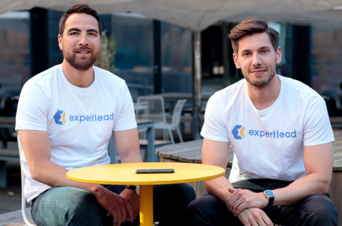 Expertlead-founders