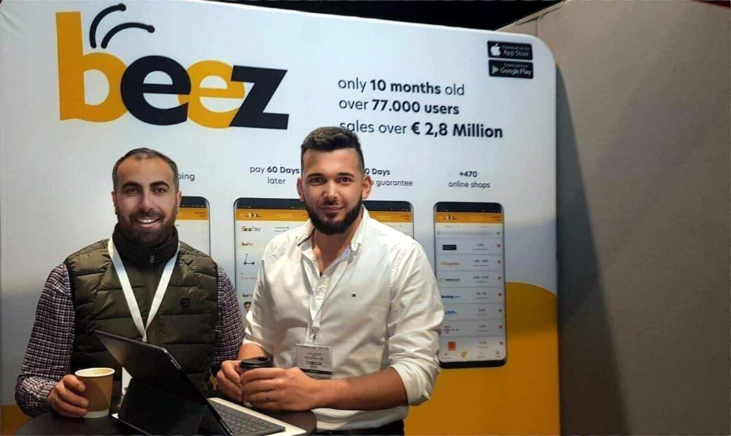 Romanian fintech Beez raises €250k and expands into the UK market
