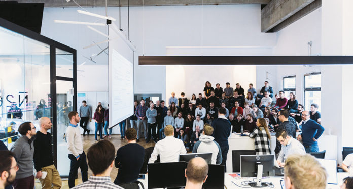 n26-team-during-standup